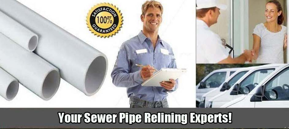 Levine & Sons Plumbing, Inc. Sewer Pipe Lining