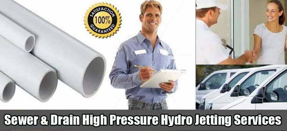Levine & Sons Plumbing, Inc. Hydro Jetting